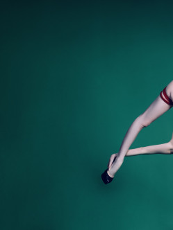 Ballerina - Fit and Flex!